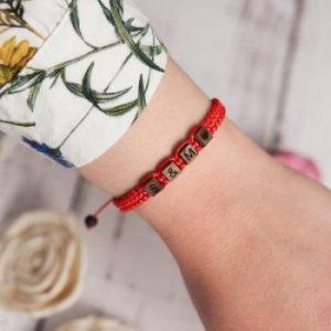 cube bracelets
