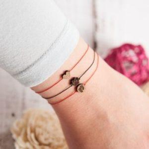 happiness bracelets