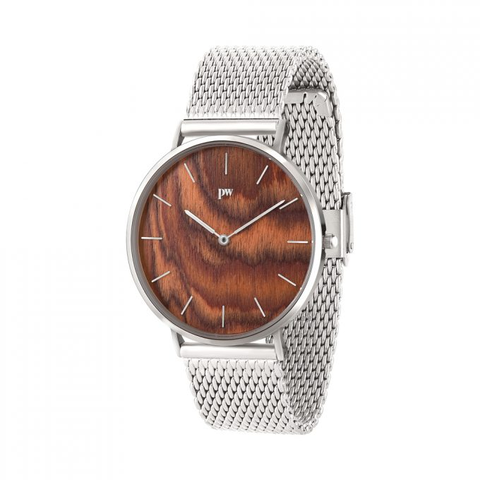 Watch Blend Muscato Silver